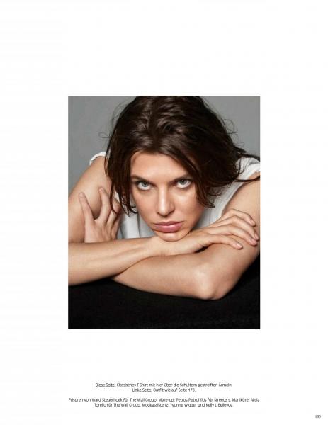 VOGUE Deutschland - September 21 - 21-21-21 Vogue ...